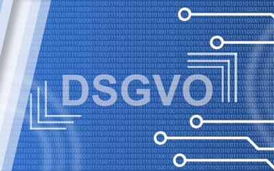 INFOS zur Umsetzung des DSGVO ab 25.05.2018